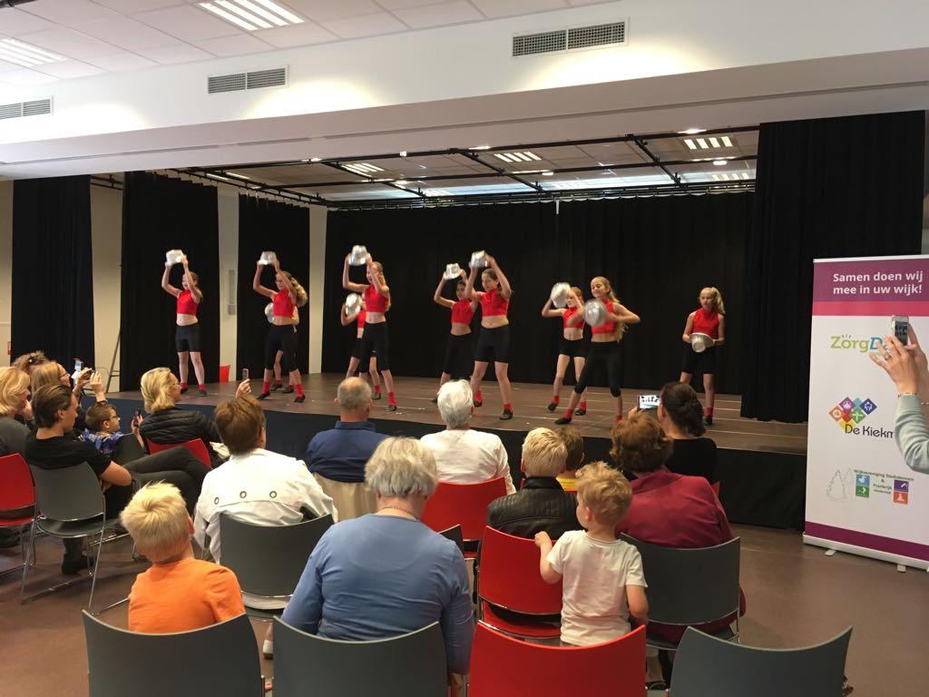 Show Je Talent 2018 Staat Voor De Deur